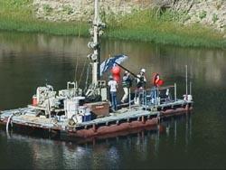 Drillings